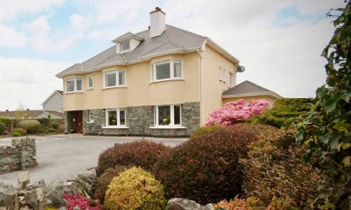 Killarney Bed and Breakfast Parkfield House