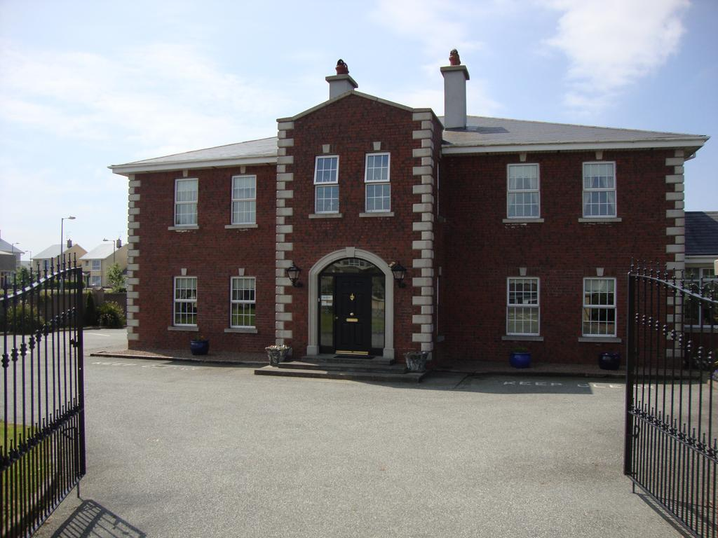 Saint Martins Guest Accommodation Rosslare Harbour