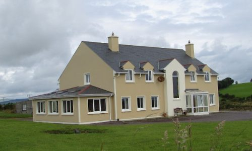 Glan Heights Bed and Breakfast Dunmanway