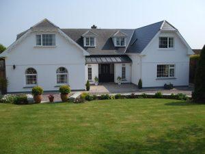 Landfall House Kinsale